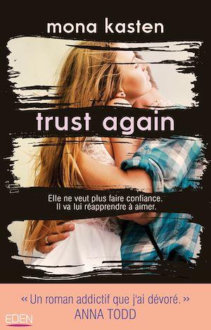 Téléchargez le livre :  Trust again