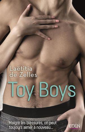 Téléchargez le livre :  Toy Boys