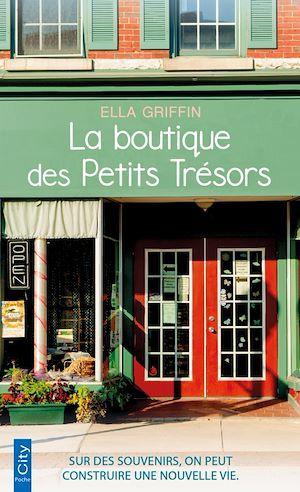 Téléchargez le livre :  La boutique des petits trésors