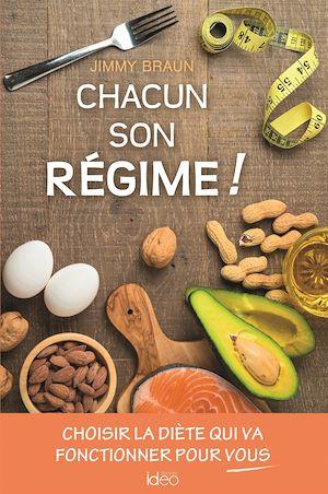 Téléchargez le livre :  Chacun son régime !