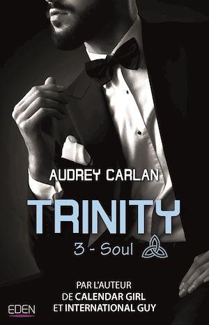 Téléchargez le livre :  Trinity T3