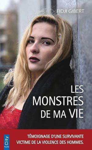 Téléchargez le livre :  Les monstres de ma vie