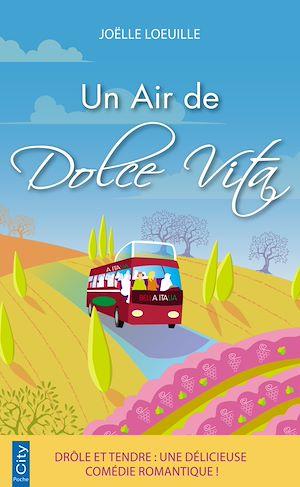 Téléchargez le livre :  Un air de dolce vita