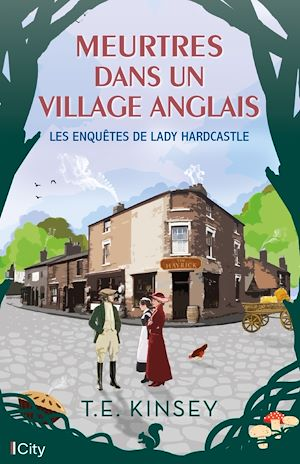 Téléchargez le livre :  Meurtres dans un village anglais