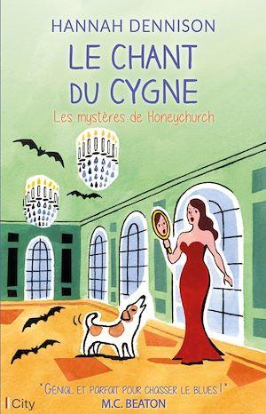 Téléchargez le livre :  Le chant du cygne