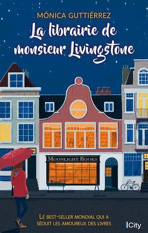 Téléchargez le livre :  La librairie de Monsieur Livingstone