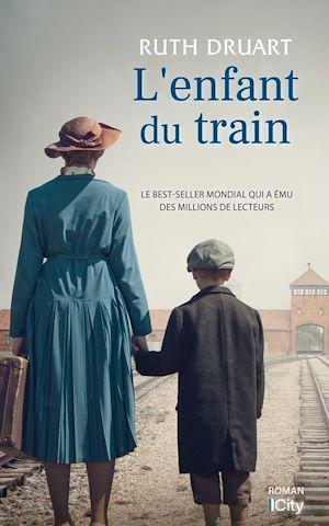 Téléchargez le livre :  L'enfant du train