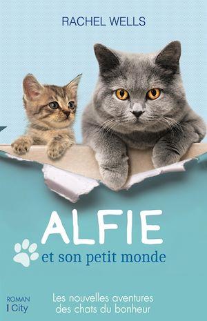 Alfie et son petit monde
