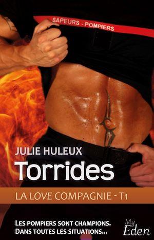 Téléchargez le livre :  La Love Compagnie - T1