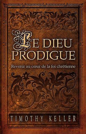 Téléchargez le livre :  Le Dieu prodigue