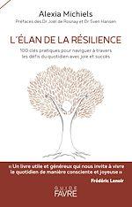 Télécharger le livre :  L'élan de la résilience