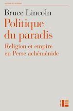 Télécharger le livre :  Politique du paradis