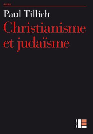 Téléchargez le livre :  Christianisme et judaïsme