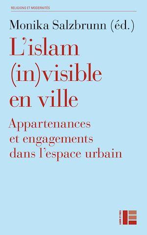 Téléchargez le livre :  L'islam (in)visible en ville