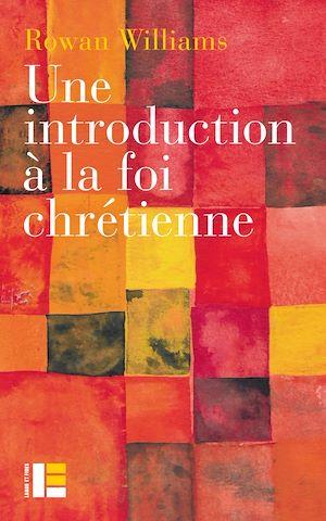 Téléchargez le livre :  Une introduction à la foi chrétienne