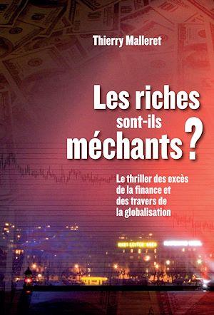 Téléchargez le livre :  Les riches sont-ils méchants?