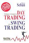 Techniques et stratégies de day trading et de swing trading - 2<sup>e</sup> édition