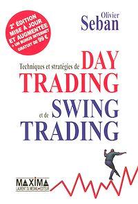 Télécharger le livre : Techniques et stratégies de day trading et de swing trading - 2<sup>e</sup> édition
