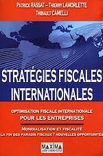 Télécharger cet ebook : Stratégies fiscales internationales