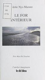 Télécharger cet ebook : Le For intérieur