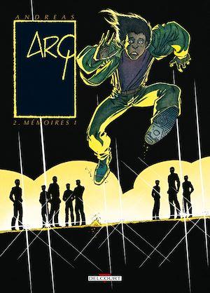 Téléchargez le livre :  Arq T02