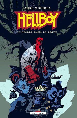 Téléchargez le livre :  Hellboy T05