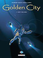 Télécharger cet ebook : Golden City T03