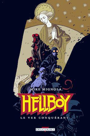 Téléchargez le livre :  Hellboy T06