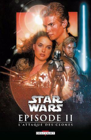 Téléchargez le livre :  Star Wars - Épisode II