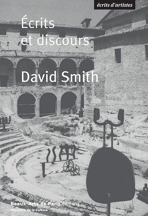 Téléchargez le livre :  Ecrits et discours David Smith