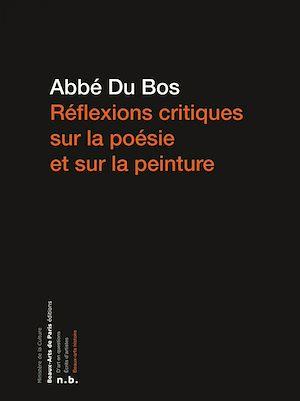Téléchargez le livre :  Réflexions critiques sur la poésie et sur la peinture