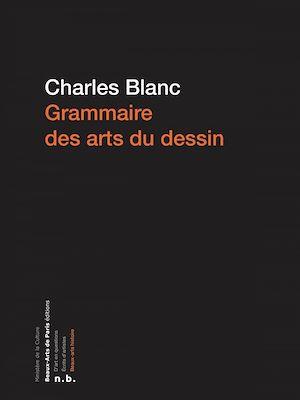 Téléchargez le livre :  Grammaire des arts du dessin