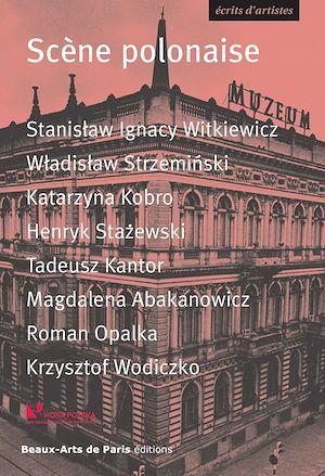Téléchargez le livre :  Scène polonaise