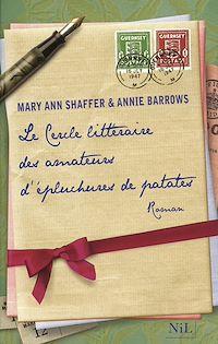 Télécharger le livre : Le Cercle littéraire des amateurs d'épluchures de patates