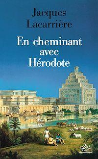 Télécharger le livre : En cheminant avec Hérodote