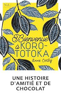 Télécharger le livre : Bienvenue à Korototoka