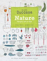 Télécharger le livre : Nature - simple, sain et bon