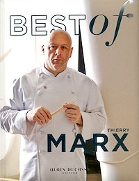 Télécharger le livre : Best of Thierry Marx