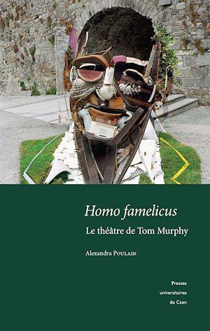 Téléchargez le livre :  Homo famelicus