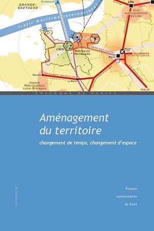 Téléchargez le livre :  Aménagement du territoire