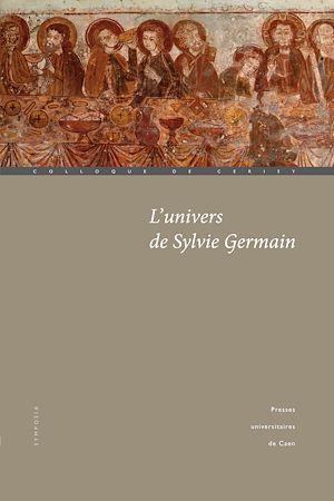 Téléchargez le livre :  L'univers de Sylvie Germain