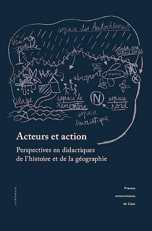 Téléchargez le livre :  Acteurs et action