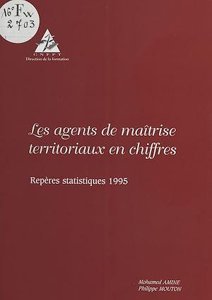 Téléchargez le livre :  Les agents de maîtrise territoriaux en chiffres : repères statistiques 1995