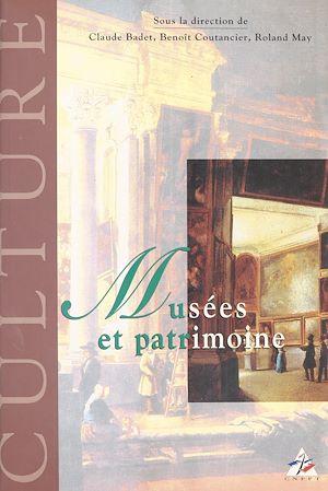 Téléchargez le livre :  Musées et Patrimoine