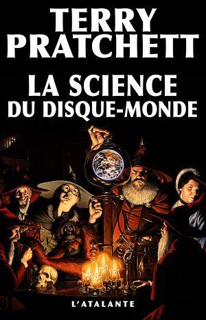 Téléchargez le livre :  La Science du Disque-monde