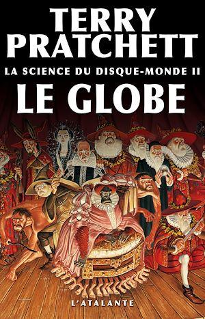 Téléchargez le livre :  La Science du Disque-monde II : Le Globe