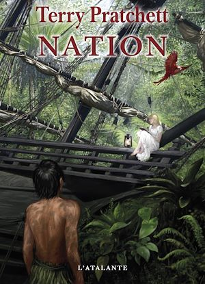Téléchargez le livre :  Nation