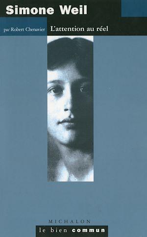 Téléchargez le livre :  Simone Weil