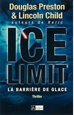 Télécharger le livre :  Ice limit