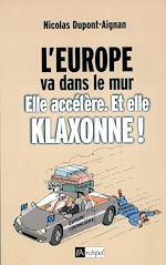 Télécharger le livre :  L'Europe va dans le mur